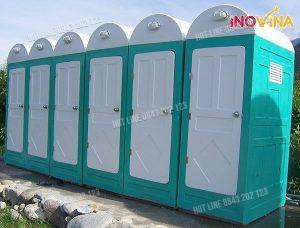 sản xuất nhà vệ sinh công cộng